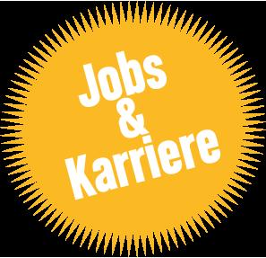 Jobs + Karriere