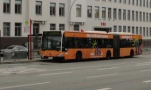 Busbeschleunigungsprogramm 2011/2012