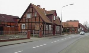 B 216, OD Dannenberg