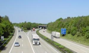 Nachträgliche Lärmvorsorge gem. §75 (2) VwVfG an der BAB 7 im Bereich des Horster Dreiecks