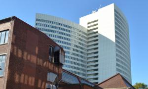 Städtebaulicher Wettbewerb Euler-Hermes-Areal / B-Plan Ottensen 67